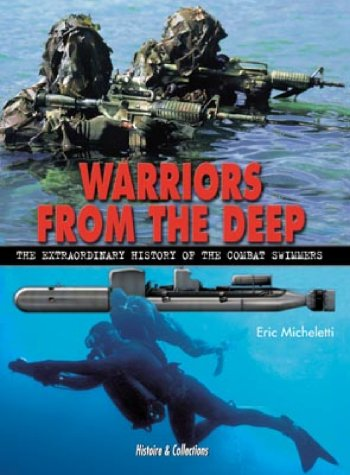 WARRIORS FROM THE DEEP