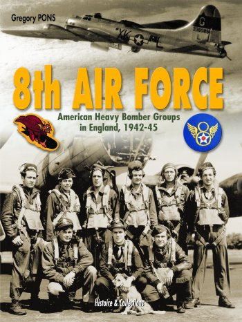 8th Air Force