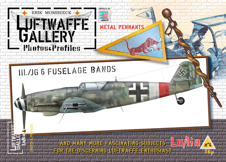 Luftwaffe Gallery - LuGa Series 4
