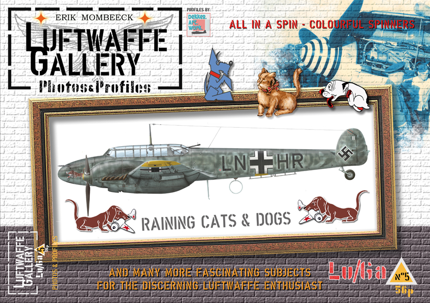 Luftwaffe Gallery - LuGa Series 5
