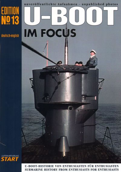 U-Boot im Focus Edition 13