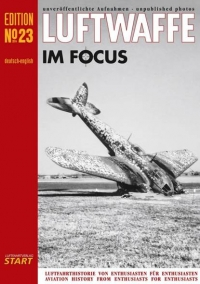 Luftwaffe im Focus Edition No 23