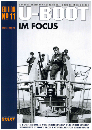 U-Boot im Focus Edition 11