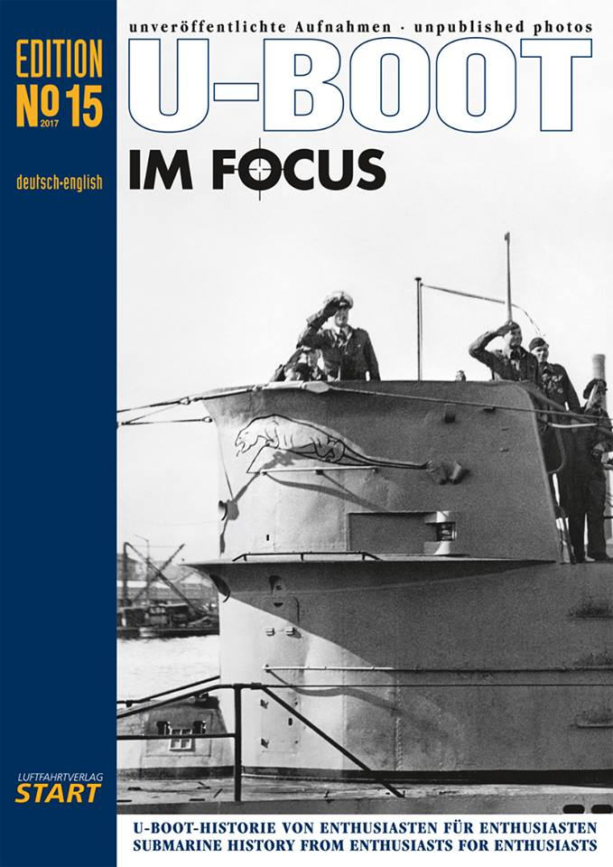 U-Boot im Focus Edition 15