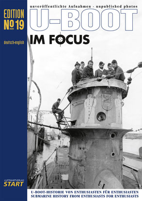 U-Boot im Focus Edition 19