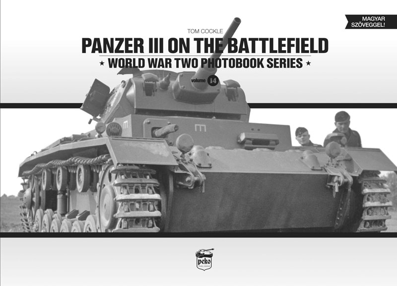 Panzer III on the Battlefield