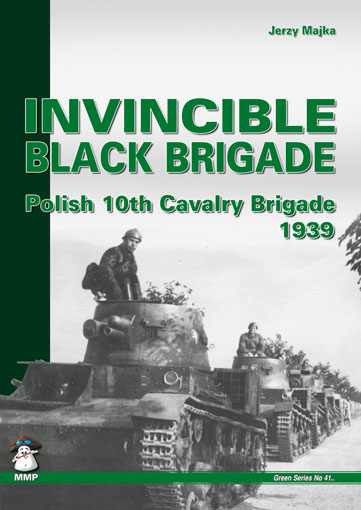 Invincible Black Brigade
