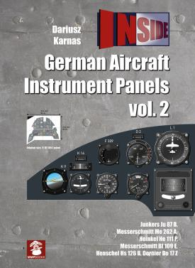 German Instrument Panels Vol. 2