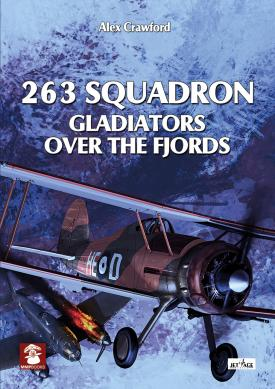 263 Squadron: Gladiators Over the Fjords