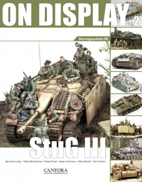 On Display vol. 2: StuG III