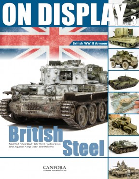 On Display Vol. 3 – British Steel