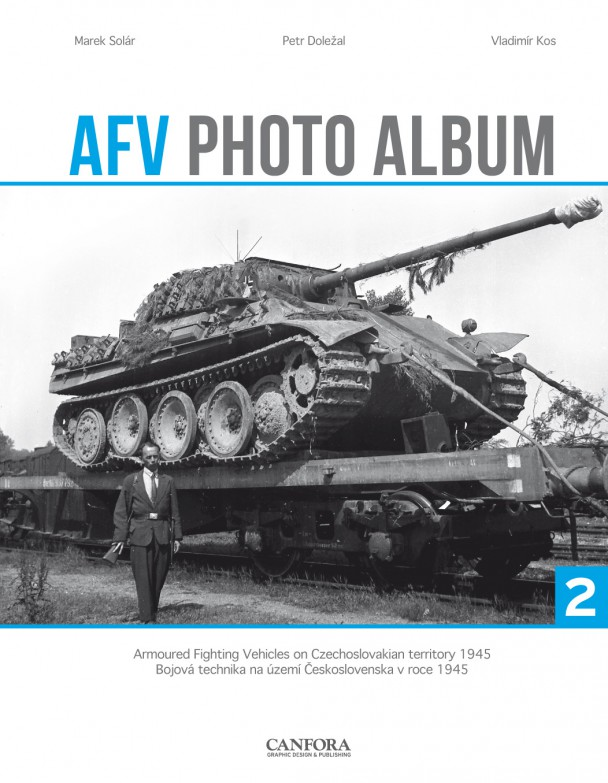AFV Photo Album vol.2