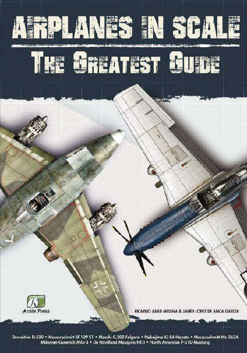 Airplanes in Scale - The Greates Guide