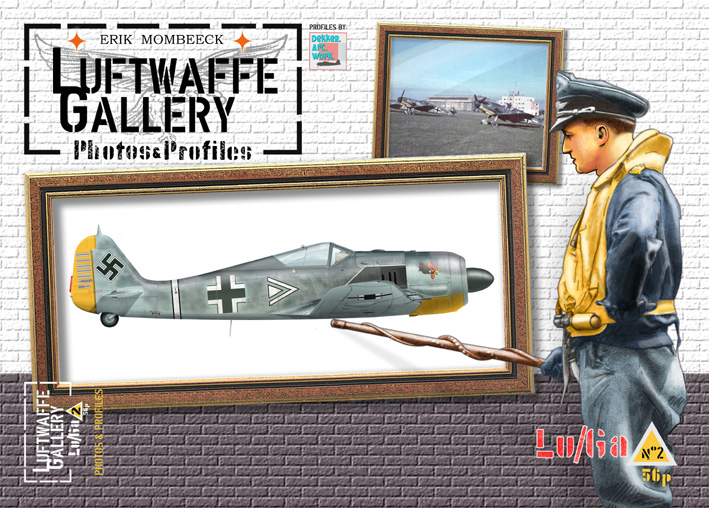 Luftwaffe Gallery - LuGa Series 2
