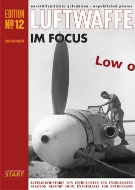 Luftwaffe im Focus Edition 12