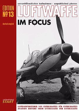 Luftwaffe im Focus Edition 13