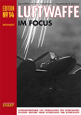 Luftwaffe im Focus Edition 14