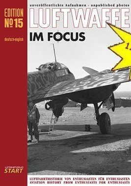Luftwaffe im Focus Edition 15