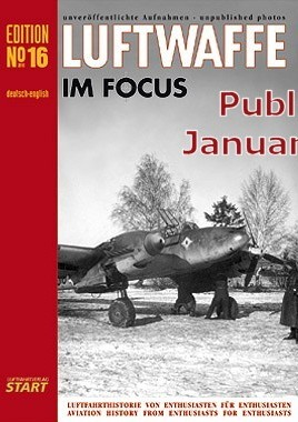 Luftwaffe im Focus Edition 16