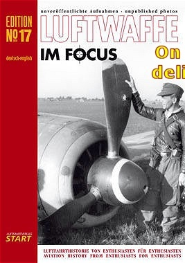 Luftwaffe im Focus Edition 17
