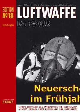 Luftwaffe im Focus Edition 18