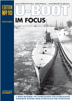 U-Boot im Focus Edition 10