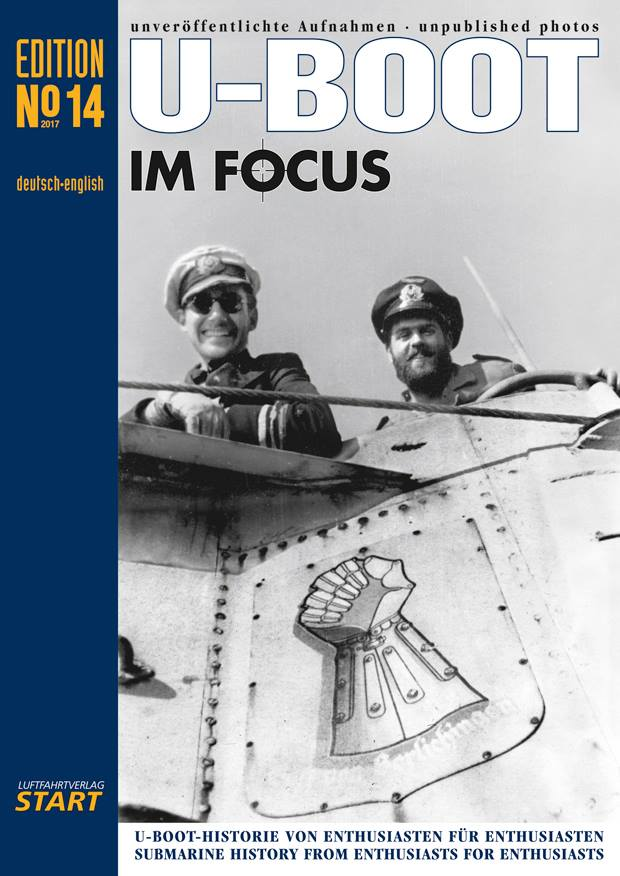 U-Boot im Focus Edition 14