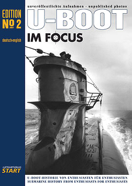 U-Boot im Focus Edition 2
