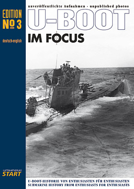 U-Boot im Focus Edition 3