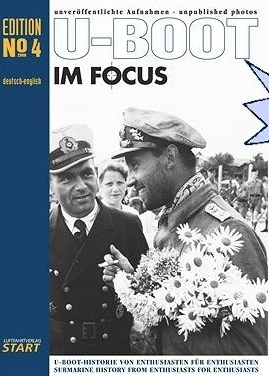U-Boot im Focus Edition 4