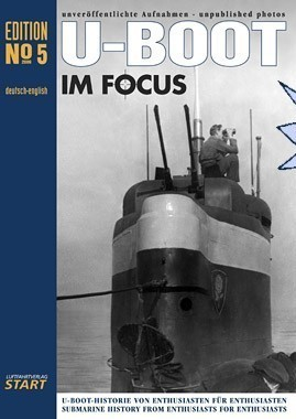 U-Boot im Focus Edition 5