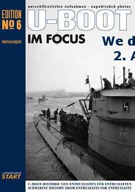 U-Boot im Focus Edition 6