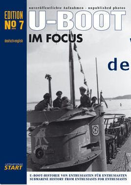 U-Boot im Focus Edition 7