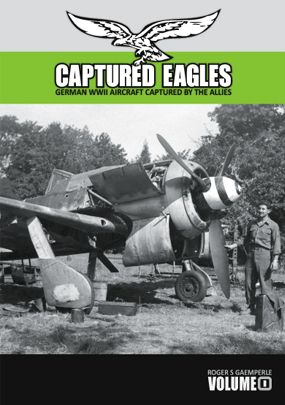 Captured Eagles Vol. I