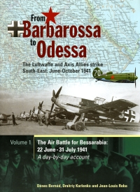 FROM BARBAROSSA TO ODESSA Vol.1