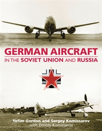 German Aircraft in the Soviet Union and Russia