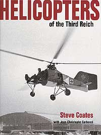 HELICOPTERS OF THE THIRD REICH