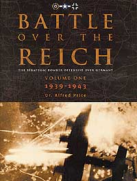 BATTLE OVER THE REICH Vol.1