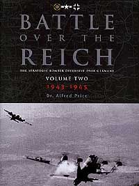 BATTLE OVER THE REICH Vol.2