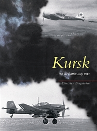 KURSK: The Air Battle - July 1943