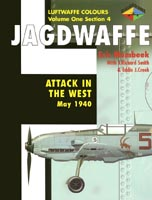 JAGDWAFFE Vol.1 Section 4: Attack In The West