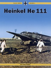 BLACK CROSS 4: Heinkel He 111