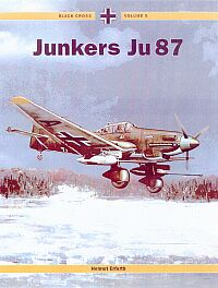BLACK CROSS 5: Junkers Ju 87