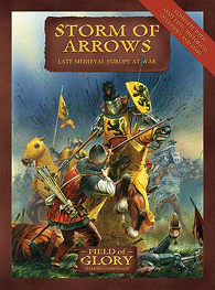 Storm of Arrows: Field of Glory Late Medieval Army Lis