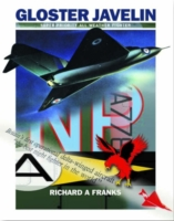 The Gloster Javelin: The RAF's First Delta Wing Fighter