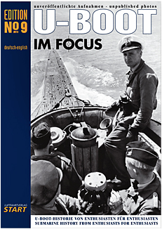 U-Boot im Focus Edition 9