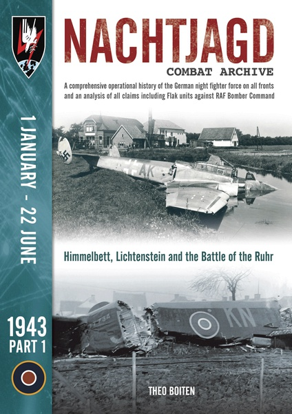 Nachtjagd Combat Archive - 1943 - PART ONE