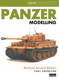Panzer Modelling