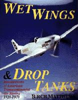 Wet Wings & Drop Tanks