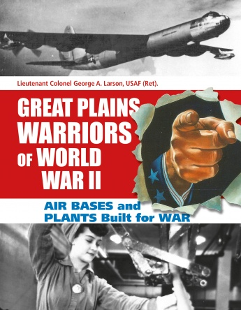 Great Plains Warriors of World War II